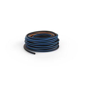 Černá hadice Fiskars, délka 30 m