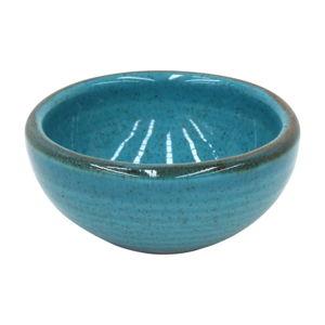Modrá zapékací miska z kameniny Casafina Sardegna