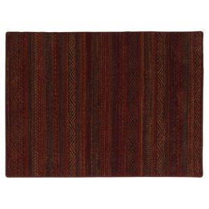 Koberec ze 100% novozélandské vlny Windsor & Co Sofas Stripes, 170x235cm