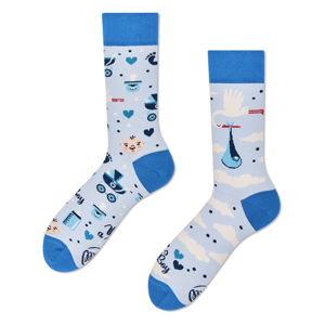 Ponožky Many Mornings It's a Boy,vel.39–42
