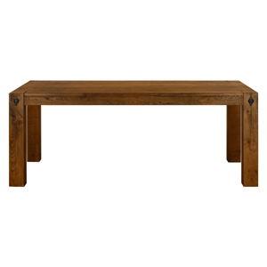 Dřevěný jídelní stůl Artemob Edward