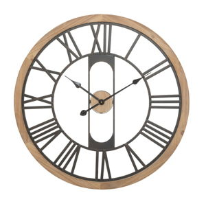 Nástěnné hodiny Mauro Ferretti Industry, ⌀ 60 cm
