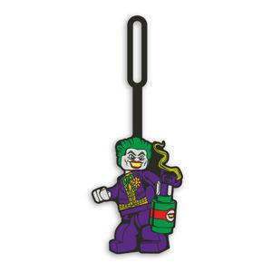 Jmenovka na zavazadlo LEGO® DC Joker
