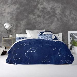 Bavlněný povlak na peřinu Blanc Cosmos, 140x200cm
