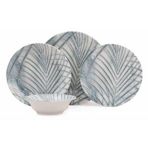 24dílná sada porcelánového nádobí Kutahya Transo