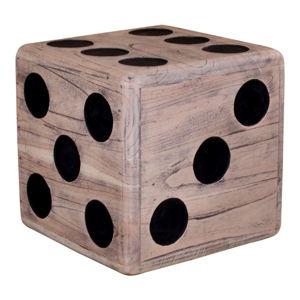 Dřevěná stolička House Nordic Cubo