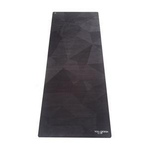 Podložka na jógu Yoga Design Lab Geo Night, 3,5 mm
