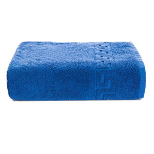 Tmavě modrý bavlněný ručník Kate Louise Pauline,30x50cm