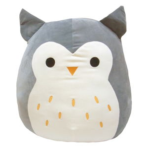 Plyšák SQUISHMALLOWS Sova Hoot