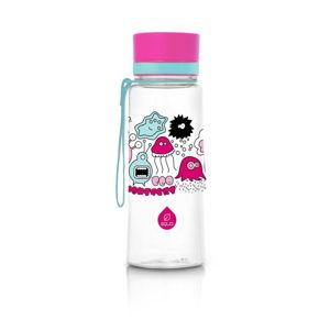 Plastová lahev Equa Monsters, 0,4 l