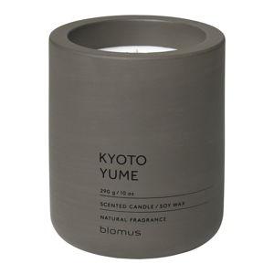 Svíčka ze sojového vosku Blomus Fraga Kyoto Yume,55 hodin hoření
