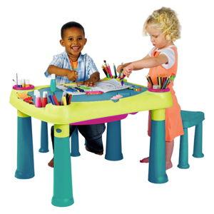 Herní stůl pro děti Curver Creative