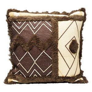 Bavlněný polštář Kare Design Wild Life, 45x45cm