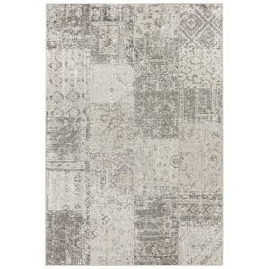 Béžový koberec Elle Decor Pleasure Denain, 80 x 150 cm