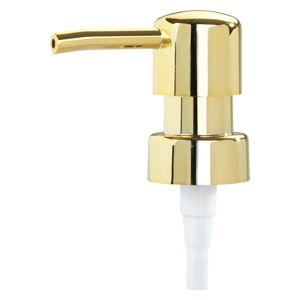 Pumpička na dávkovač mýdla ve zlaté barvě Wenko