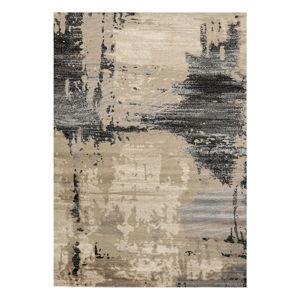 Béžový koberec Webtappeti Manhattan Lexington,80x150cm