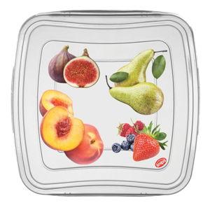 Sada 3 krabiček na potraviny Snips Classic, 0,5l