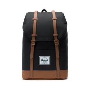 Černý batoh Herschel Retreat