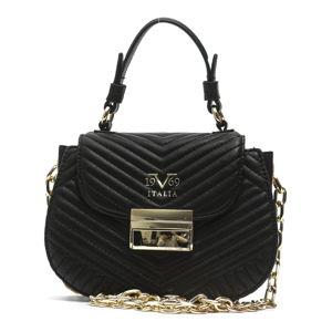 Černá dámská kabelka 19V69 ITALIA Terni