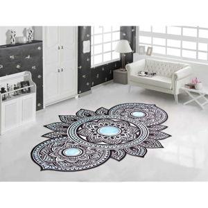 Odolný koberec Vitaus Malika Kassio Duro, 80 x 120 cm