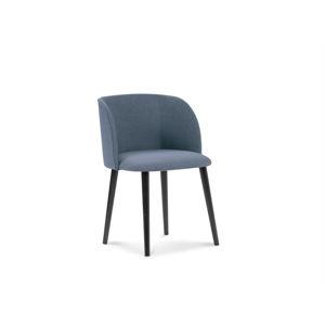 Modrá jídelní židle Windsor & Co Sofas Antheia