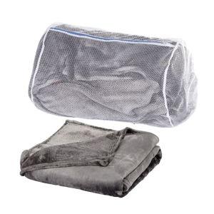 Síťka na praní dek a závěsů Wenko