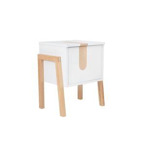 Noční stolek KICOTI Space