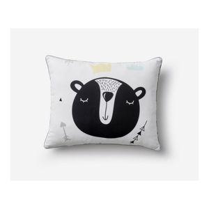 Dětský dekorativní polštář Pinio Bears, 45 x 50 cm