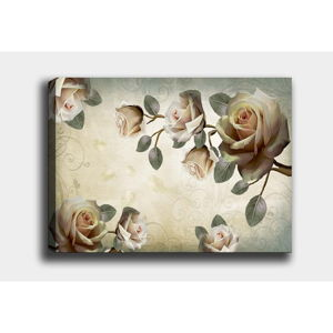 Nástěnný obraz na plátně Tablo Center Elegance, 40 x 60 cm