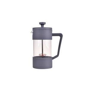 French Press Bambum Loft Grey, 350 ml